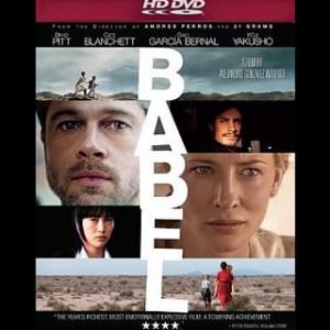 Babel – HD-DVD Edition