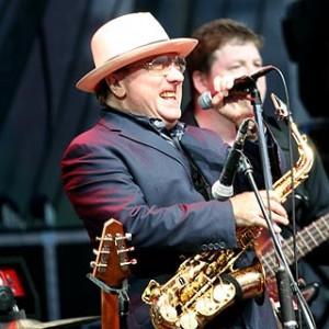 Van Morrison @ Ottawa Bluesfest