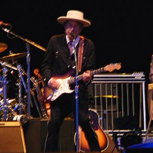 Bob Dylan @ Ottawa Bluesfest