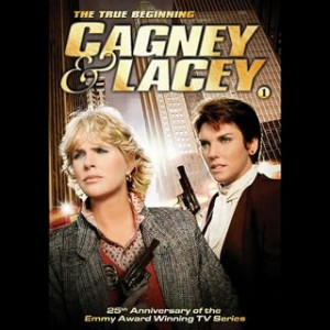 Cagney and Lacey – Season 1