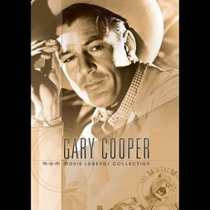 Gary Cooper – MGM Movie Legends Collection