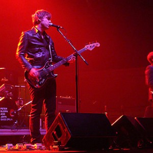 Peter Bjorn and John Concert Preview