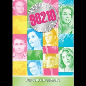 Beverly Hills, 90210 – The Fourth Season