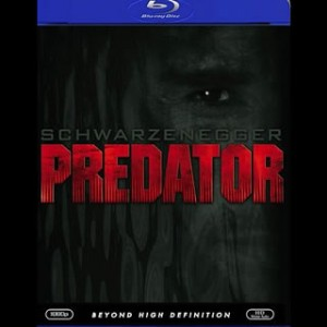Predator – Blu-Ray Edition