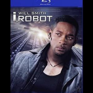 I, Robot – Blu-Ray Edition