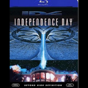 Independence Day – Blu-Ray Edition