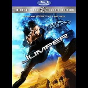 Jumper-Blu-Ray Edition