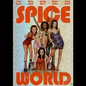 Spice World – Collector's Edition