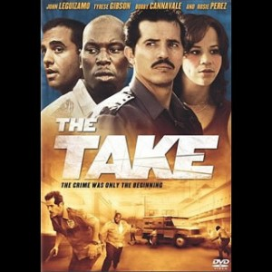 The Take – Blu-Ray Edition