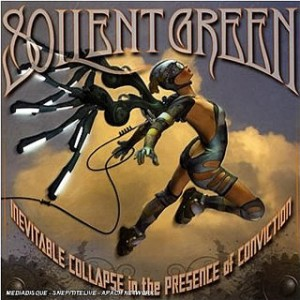 Solient Green