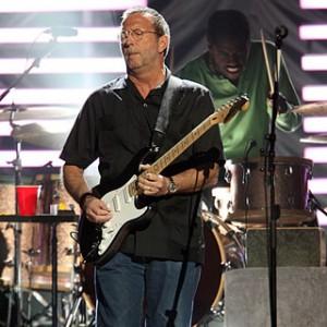 Eric Clapton Concert Preview