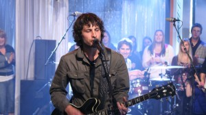 Sam Roberts Band Concert Preview