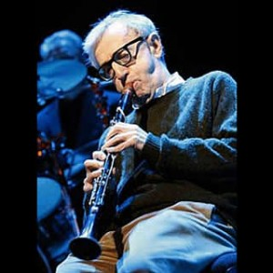 Woody Allen and his New Orleans Jazz Band Concert Preview