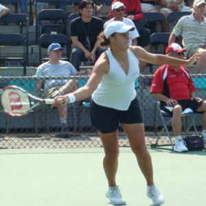 Rogers Cup 2008 – Day 2