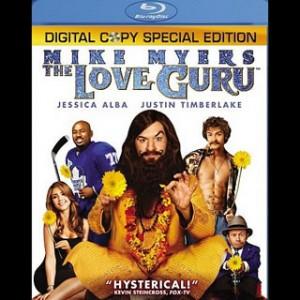 The Love Guru – Blu-Ray Edition