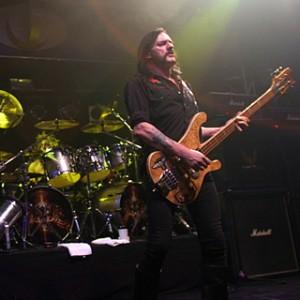 Motorhead Concert Preview