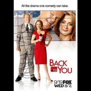 Back to You – Season 1