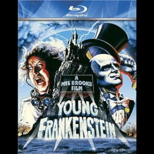 Young Frankenstein – Blu-Ray Edition