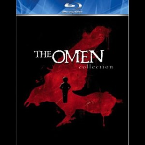 The Omen Collection – Blu-Ray Edition