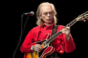 Interview with Steve Howe
