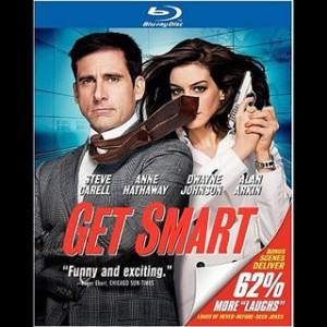 Get Smart – Blu-Ray Edition
