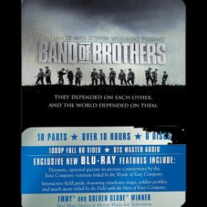 Band of Brothers – Blu-ray Edition