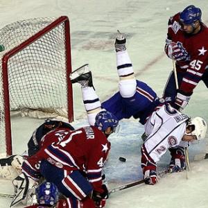 Hamilton Bulldog vs. Binghamton Senators Preview