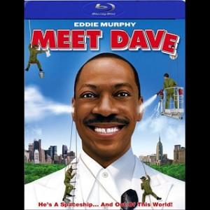 Meet Dave – Blu-ray Edition