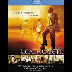 Coach Carter – Blu-ray Edition