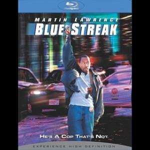 Blue Streak – Blu-ray Edition