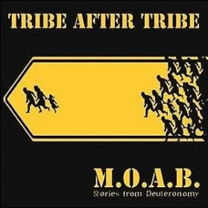 Tribe After Tribe