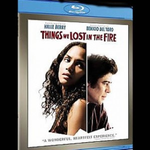 Things We Lost in the Fire – Blu-ray Edition