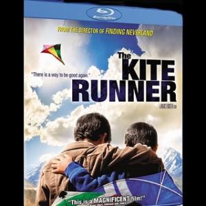 The Kite Runner – Blu-ray Edition