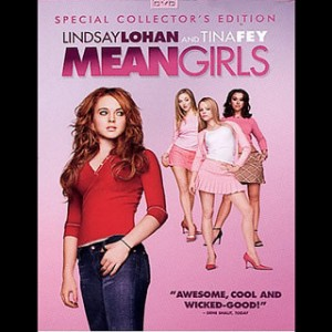 Mean Girls – Blu-ray Edition