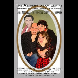 The Assumption of Empire Preview