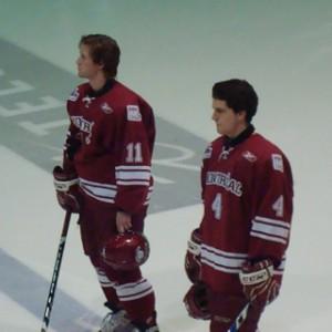 Junior de Montreal vs. Rouyn-Noranda Huskies