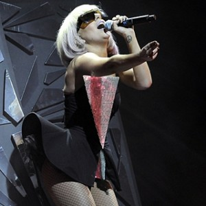 Lady Gaga Concert Preview
