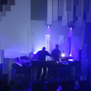 Mutek 2009 Day 4 – Nocturne 4