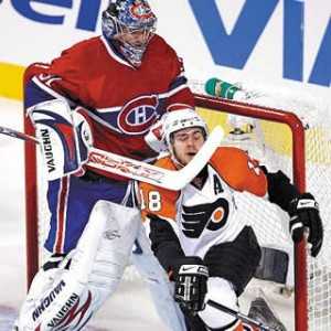 Montreal Canadiens 2009-10 Season Preview