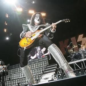 Kiss Concert Preview