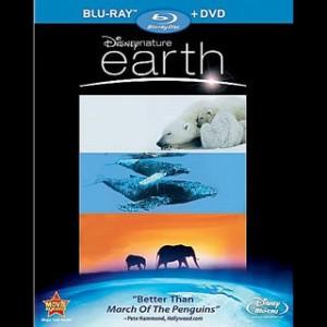 Earth – Blu-ray Edition