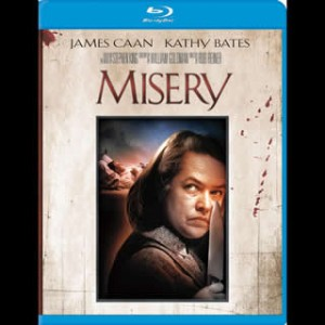 Misery – Blu-ray Edition