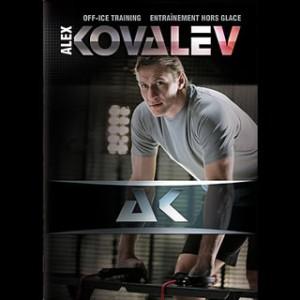 Off-Ice Training – Alex Kovalev