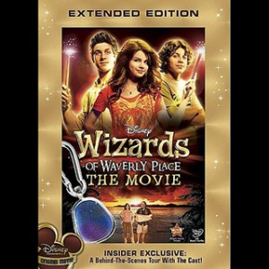 Wizards of Waveryly Place The Movie