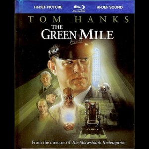 The Green Mile – Blu-ray Edition