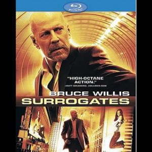 Surrogates – Blu-ray Edition