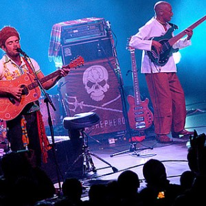 Xavier Rudd and Izintaba Concert Preview