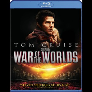 War of the Worlds – Blu-ray Edition