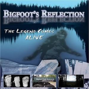 Bigfoot's Reflections