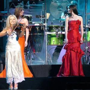 Celtic Woman Concert Preview